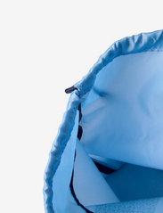 PUMA - MCFC ftblCORE gym sack - sportsbagger - team light blue-puma white - 3