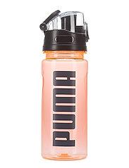 PUMA TR Bottle Sportstyle 0.6 l - BRIGHT PEACH