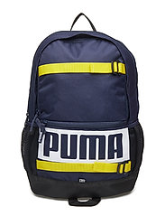PUMA Deck Backpack - PEACOAT