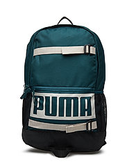 PUMA Deck Backpack - PONDEROSA PINE