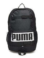 PUMA Deck Backpack - PUMA BLACK