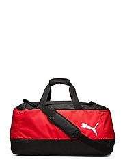 Pro Training II Medium Bag - PUMA RED-PUMA BLACK