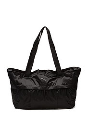 AT Workout Bag - PUMA BLACK-PUMA BLACK
