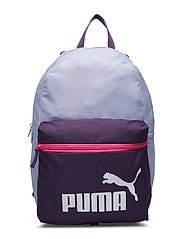 PUMA Phase Backpack - SWEET LAVENDER-INDIGO