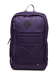 PUMA S Backpack - INDIGO