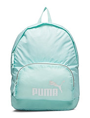 WMN Core Seasonal Backpack - FAIR AQUA
