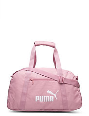 PUMA Phase Sports Bag - FOXGLOVE