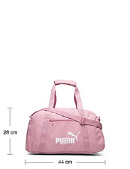 PUMA - PUMA Phase Sports Bag - torby na siłownię - foxglove - 5