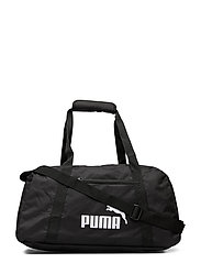 PUMA Phase Sports Bag - PUMA BLACK