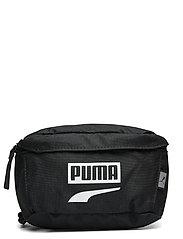 PUMA Plus Waist Bag II - PUMA BLACK