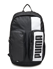 PUMA Deck Backpack II - PUMA BLACK