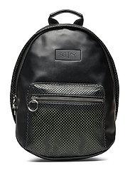 PUMA x SG Style Backpack - PUMA BLACK
