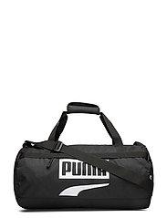PUMA Plus Sports Bag II - PUMA BLACK