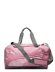 Fundamentals Sports Bag S - FOXGLOVE