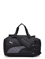 Fundamentals Sports Bag S - PUMA BLACK