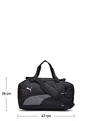 PUMA - Fundamentals Sports Bag S - trainingstaschen - puma black - 5