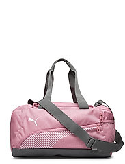 Fundamentals Sports Bag XS - FOXGLOVE