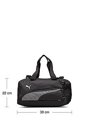 PUMA - Fundamentals Sports Bag XS - sacs d'entraînement - puma black - 5