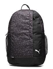 PUMA Beta Backpack - PUMA BLACK-AOP