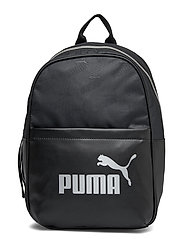 WMN Core Up Backpack - PUMA BLACK
