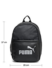 PUMA - WMN Core Up Backpack - sacs d'entraînement - puma black - 5