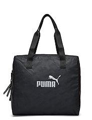 WMN Core Up Large Shopper - PUMA BLACK