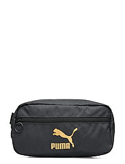 Originals Waist Bag - PUMA BLACK-GOLD