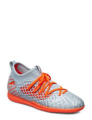 FUTURE 4.3 NETFIT IT Jr - GLACIAL BLUE-NRGY RED-HIGH RISK RED