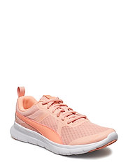 PUMA Flex Essential Jr - PEACH BUD-BRIGHT PEACH