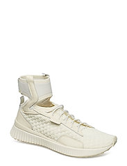 Fenty Trainer Mid Geo - VANILLA ICE-STERLING BLUE