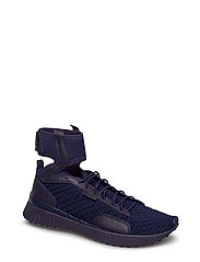 Fenty Trainer Mid Geo - EVENING BLUE-PUMA BLACK