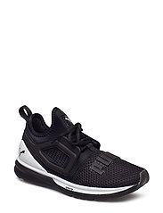 IGNITE Limitless 2 Jr - PUMA BLACK-PUMA WHITE