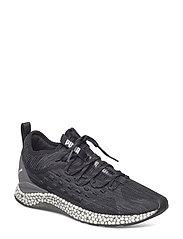 Hybrid Runner FUSEFIT - PUMA BLACK-PUMA WHITE