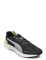 SPEED 600 2 - PUMA BLACK-YELLOW ALERT