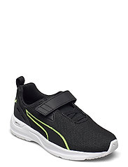 Comet 2 FS V PS - PUMA BLACK-FIZZY YELLOW-PUMA WHITE