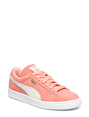 SUEDE CLASSIC WN'S - PINK