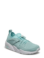 BLAZE OF GLORY SOFT - ARUBA BLUE-ARUBA BLUE-PUMA WHI