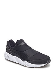 Trinomic Sock NM x Stampd - PUMA BLACK-PUMA WHITE