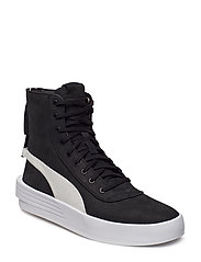 PUMA XO PARALLEL - PUMA BLACK-PUMA WHITE