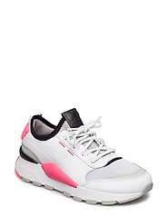 RS-0 SOUND - PUMA WHITE-GRAY VIOLET-KNOCKOUT PINK