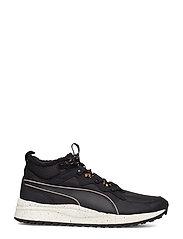 Pacer Next Sb Wtr (Puma Black-puma Black-whisper White) (£50.40 ... 52c2d77f5
