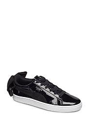 Basket Bow SB Wns - PUMA BLACK-PUMA BLACK