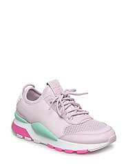 RS-0 Play - WINSOME ORCHID-BISCAY GREEN-PUMA WHITE