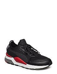 RS-0 Play - PUMA BLACK-HIGH RISK RED-PUMA WHITE
