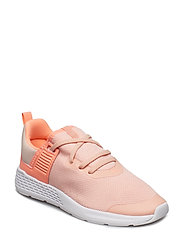 Insurge Mesh AC PS - PEACH BUD-BRIGHT PEACH-PUMA WHITE