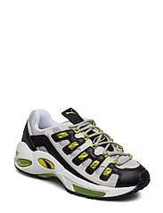 CELL ENDURA - PUMA WHITE-BLAZING YELLOW