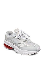 Cell Venom Alert - HIGH RISE-PUMA WHITE