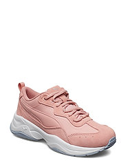 Cilia SD - BRIDAL ROSE-PUMA SILVER-PUMA WHITE-HEATHER