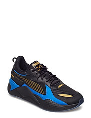 RS-X Toys Hotwheels Bone Shaker - PUMA BLACK-PUMA TEAM GOLD