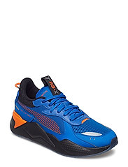 RS-X Toys Hotwheels 16 - PUMA ROYAL-PUMA BLACK